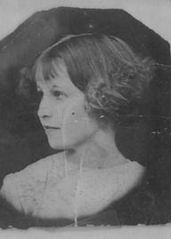 Bonnie Elizabeth Parker (October 1, 1910 – May 23, 1934)