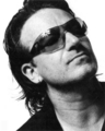 Bono I love you~~ ^^ - bono photo