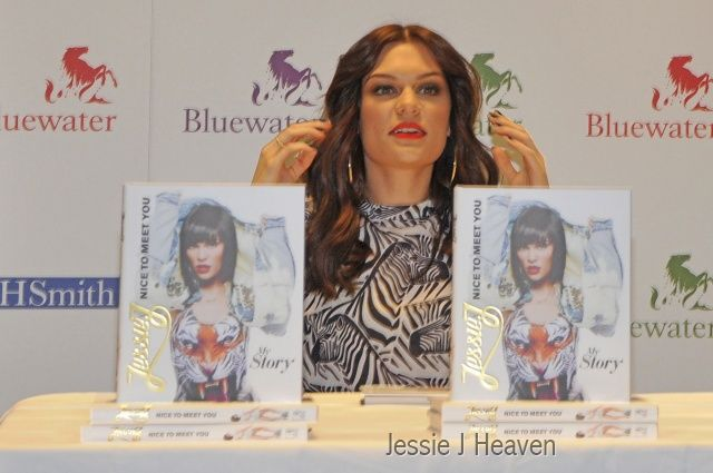 jessie nice to meet you book free download