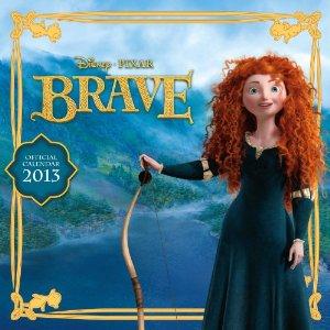 Ribelle - The Brave Calendars
