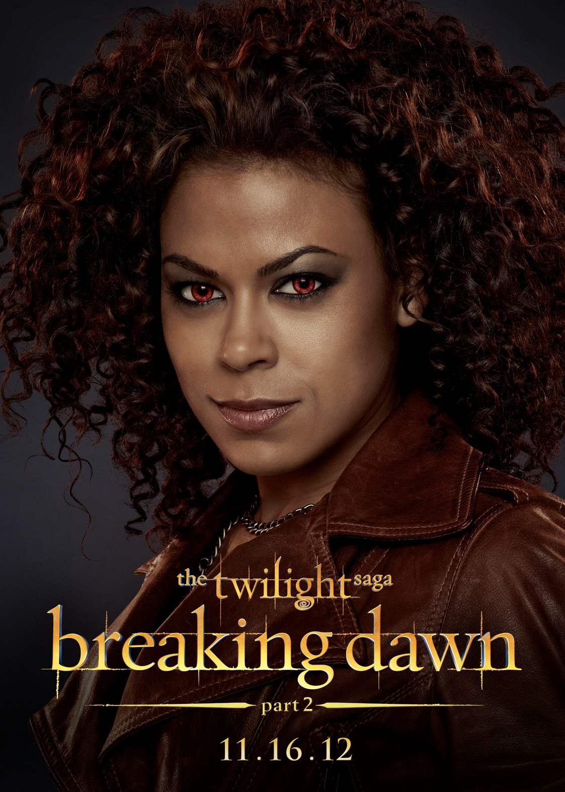 Breaking Dawn Part 2 Breaking Dawn Part 2 Character Poster