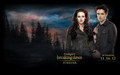 Breaking Dawn Part 2 - twilighters wallpaper