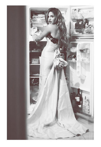 Brenda Asnicar-hot fotografias for santiago talledo
