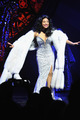 Broadway debut in Sister Act in New York City - raven-symone photo