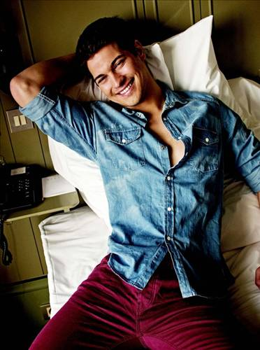 Cagatay Ulusoy - turkish-actors-and-actresses Photo