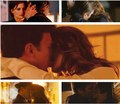 Caskett Memorable Kisses