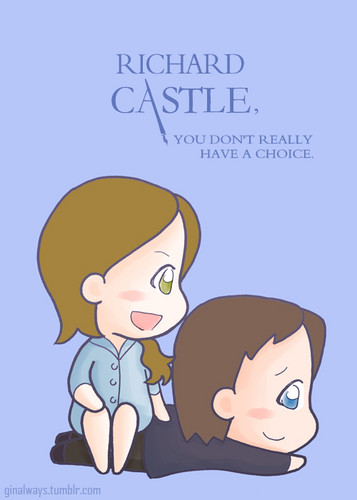 rick castle and kate beckett relationship quiz
