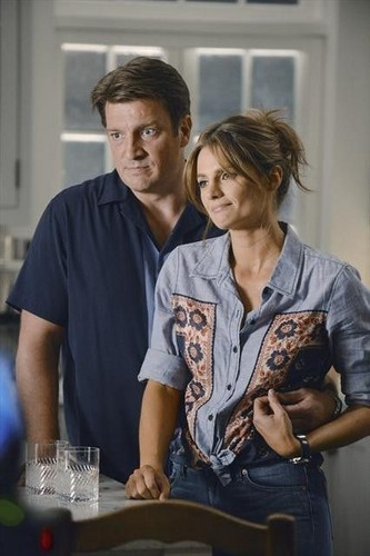 Castle 5x04 Promotional Photos - castle Photo