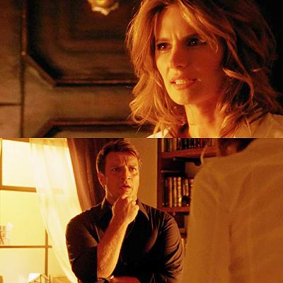 schloss and Beckett