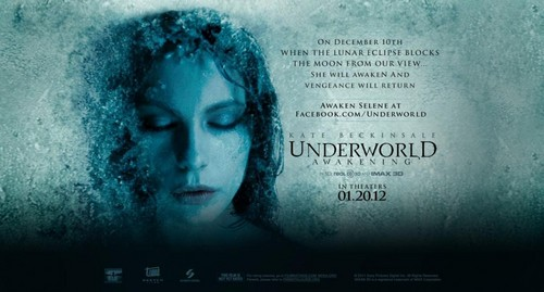 Underworld wallpaper entitled Characters