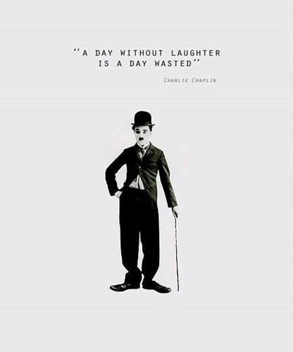 Charlie Chaplin wallpaper called Charlie