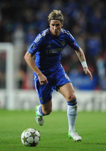 Chelsea - FC Nordsjaelland, 02.10.2012, Champions League