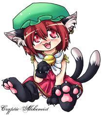 Chen Cute 02
