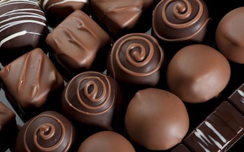 nourriture fond d'écran possibly containing a bonbon called chocolat