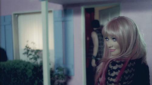 Christina Aguilera - Your Body video
