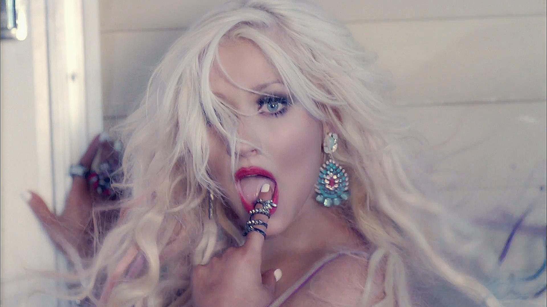 Your Body (Christina Aguilera song)
