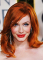 Christina Hendricks - christina-hendricks photo