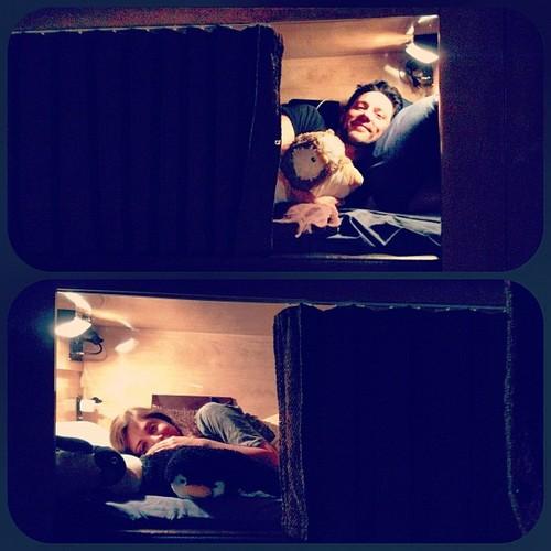 Christina & Steve: Bink Buddies
