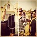 Christina and jason: American Gothic - christina-perri photo