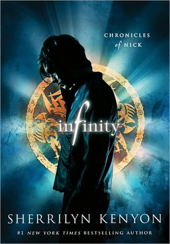 Chronicles of Nick - Infinity