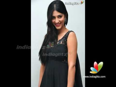 Shruti Hassan Images Cute Shruti Wallpaper And Background Photos