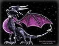 Cynder! - dragons photo