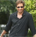DD - david-duchovny photo