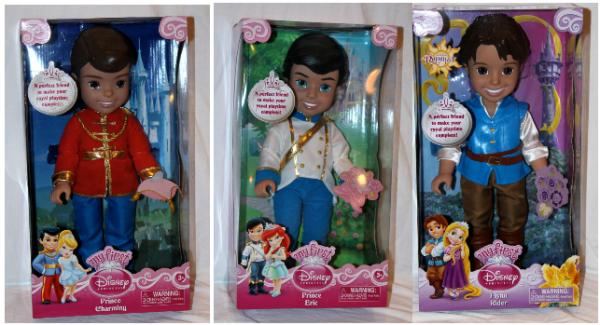 Disney Princess Disney Baby