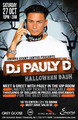 DJ Pauly D at iPlay America - pauly-d photo