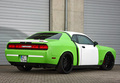 DODGE CHALLENGER SRT8 - sports-cars photo