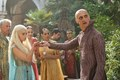 Daenerys Targaryen & Pyat Pree - game-of-thrones photo