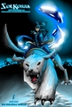 Dangerous pole Korra and Naga season 2 by SolKorra - avatar-the-legend-of-korra photo