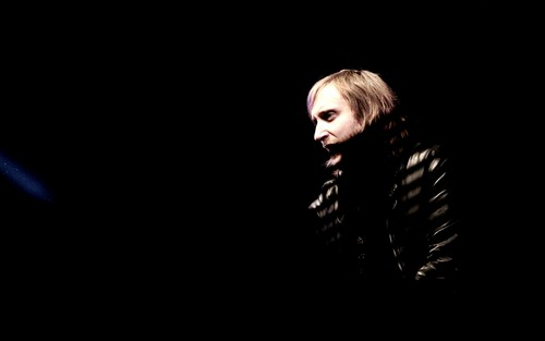 David Guetta wallpaper with a show, concerto entitled David
