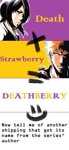 Deathberry.