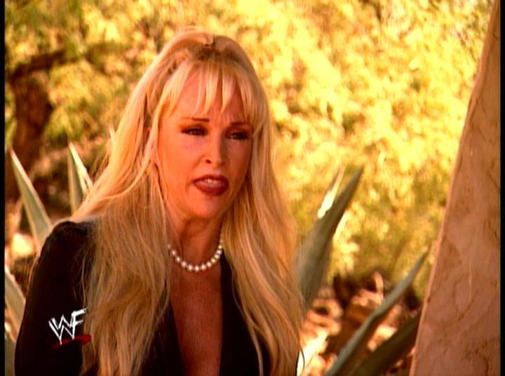 Debra  - Behind the scenes Wild, WIld West Raw Magazine Shoot