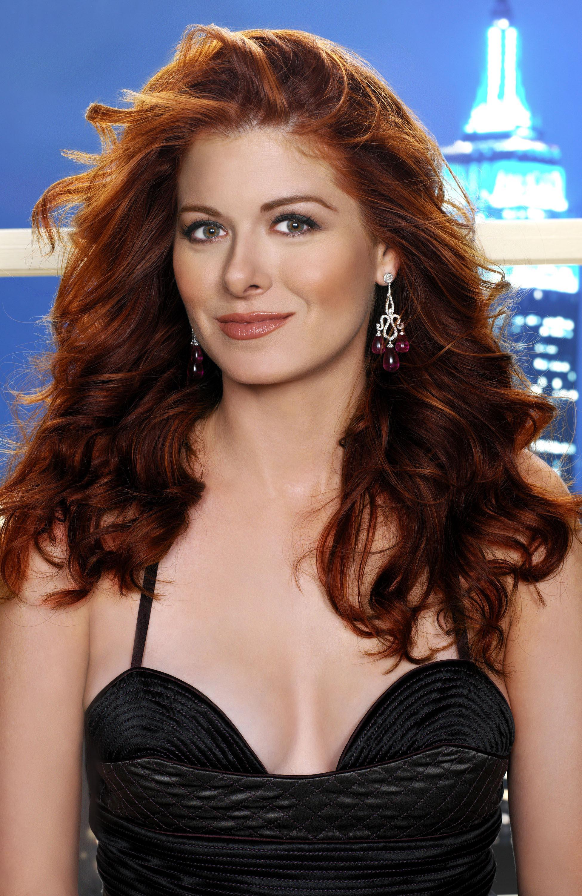 Debra Messing Images Debra Messing Hd Wallpaper And