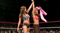 Divas As Referees: Candice Michelle - candice-michelle photo
