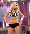 Divas As Referees: Trish Stratus - trish-stratus photo