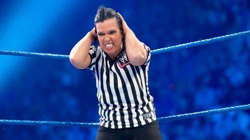 Divas As Referees: Vickie Guerrero