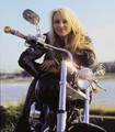 Doro Pesch - female-rock-musicians photo