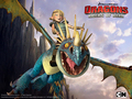 Dragons: Riders of Berk wallpapers - how-to-train-your-dragon wallpaper