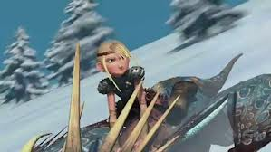 Dreamworks Dragons Riders of Berk تصاویر
