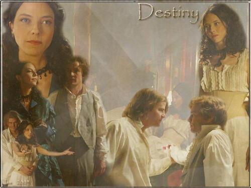 Drusilla , Angelus & Spike