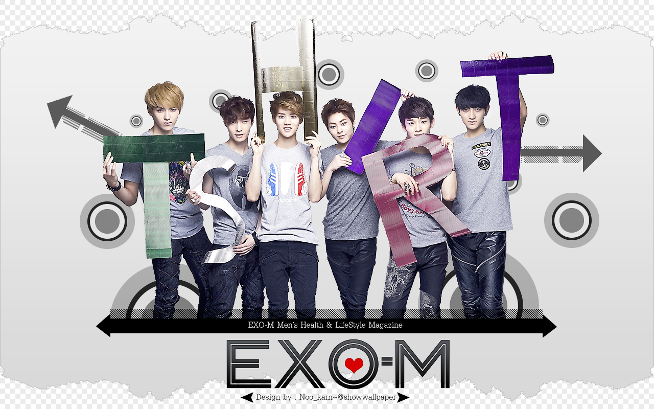 exom exom wallpaper 32392665 fanpop