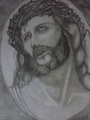 Ecce homo - creative-for-christ fan art