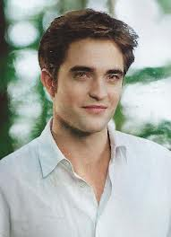 Edward Cullen wallpaper with a portrait called Edward Cullen