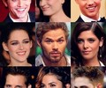 the main cast members of Twilight - twilight-series photo