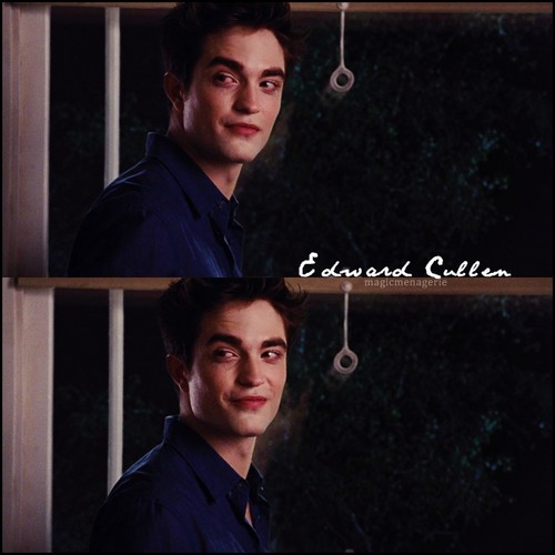 Edward in Breaking Dawn part 1