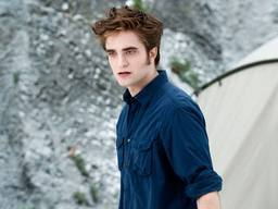 Edward in Eclipse