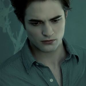 Edward Cullen wallpaper containing a portrait entitled Edward in Twilight